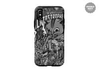 Catastrophe - double-duty-phone-case - small view