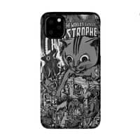 Catastrophe - perfect-fit-phone-case - small view