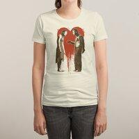 Zombie Romance - small view