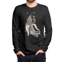 The Eighth Wonder - mens-long-sleeve-tee - small view
