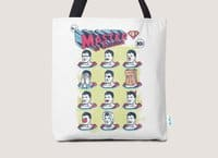 Super LOL - tote-bag - small view
