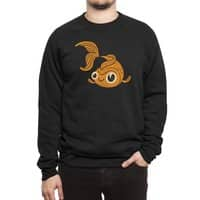 Goldfish - crew-sweatshirt - small view