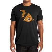 Goldfish - mens-extra-soft-tee - small view