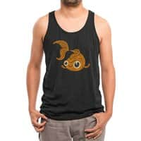 Goldfish - mens-triblend-tank - small view