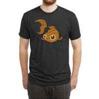 Goldfish - mens-triblend-tee - small view