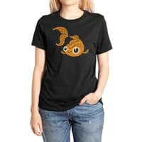 Goldfish - womens-extra-soft-tee - small view