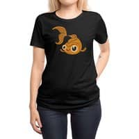 Goldfish - womens-regular-tee - small view