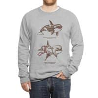 Expert Killer - crew-sweatshirt - small view