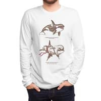 Expert Killer - mens-long-sleeve-tee - small view