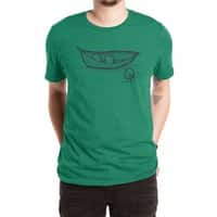 Chick Peas - mens-extra-soft-tee - small view