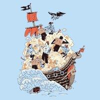 Fightin' Pirates - small view
