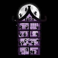 A House Full of Ninjas - small view