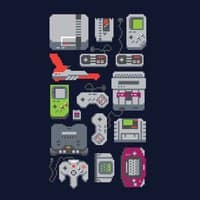 A Pixel of My Childhood - small view