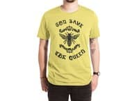 Royal Pardon - mens-extra-soft-tee - small view