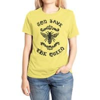 Royal Pardon - womens-extra-soft-tee - small view