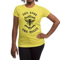 Royal Pardon - womens-regular-tee - small view