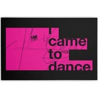 I Wanna Dance - small view