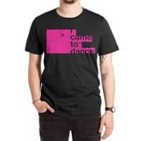 I Wanna Dance - mens-extra-soft-tee - small view