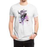Supercat - mens-regular-tee - small view