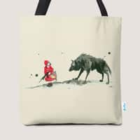 Red Riding Hood - small view