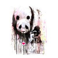 Panda - small view