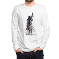 Oil - mens-long-sleeve-tee - small view
