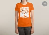The Lonely Fox - shirt - small view
