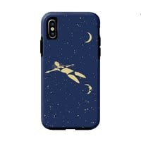 Endless Night - double-duty-phone-case - small view