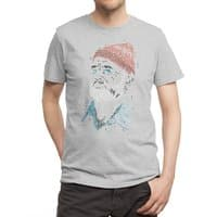 Zissou of Fish - mens-regular-tee - small view