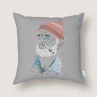 Zissou of Fish - small view