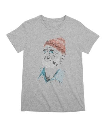Zissou of Fish