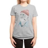 Zissou of Fish - womens-regular-tee - small view