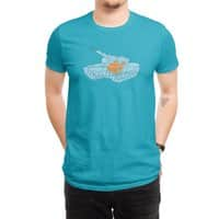 Fish Tank - mens-regular-tee - small view