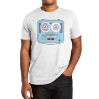 Reel to Reel - mens-extra-soft-tee - small view
