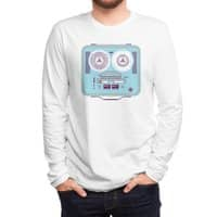 Reel to Reel - mens-long-sleeve-tee - small view