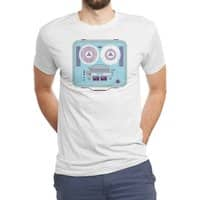 Reel to Reel - mens-triblend-tee - small view