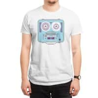 Reel to Reel - mens-regular-tee - small view