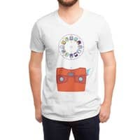 View Master - vneck - small view