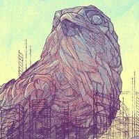 Bird Monolith - small view