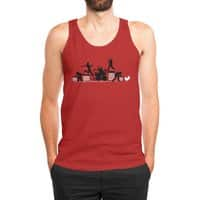 Rock Out With Your Cock Out - mens-jersey-tank - small view