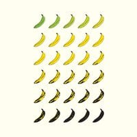 The Life of the Banana - small view