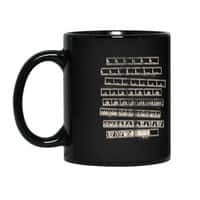 Z Movie - black-mug - small view