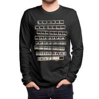 Z Movie - mens-long-sleeve-tee - small view