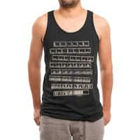 Z Movie - mens-triblend-tank - small view