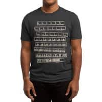 Z Movie - mens-triblend-tee - small view