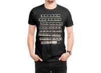 Z Movie - mens-regular-tee - small view