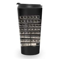 Z Movie - travel-mug - small view