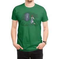 Adventure Awaits - mens-regular-tee - small view