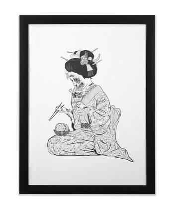 Geishaaa!