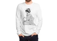Geishaaa! - mens-long-sleeve-tee - small view